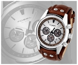 Fossil - CH - Sport Watches