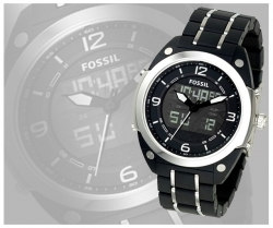 Fossil AM - BG - BQ - Sport Watches