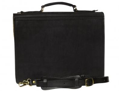 Портфель Sacvoyage  РВМ-1К черный