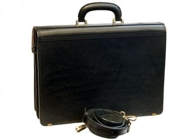 Портфель Sacvoyage  РП-1К черный