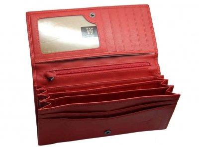 Кошелек Wanlima Red 50042243