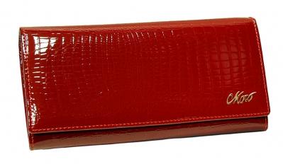 Кошелек Moro & Jenny 59010 Red
