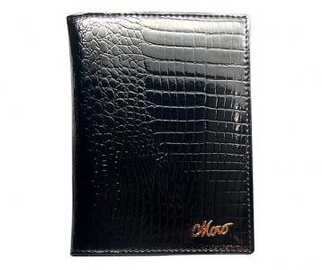 Обложка на паспорт Moro & Jenny 59012 Black