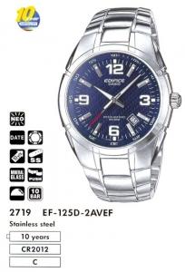 Casio EF-125D-2A