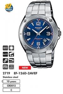Casio EF-126D-2A