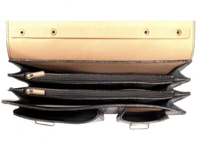 Портфель Sacvoyage СПС-2К коричневый