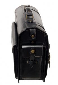 Портфель Unileather 041 черный