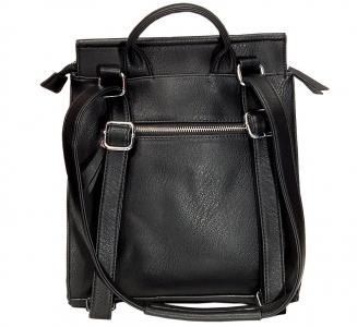 Рюкзак женский Pyato 8888 Black