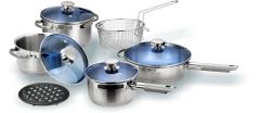Vitesse VS-1451 (Grace) Набор посуды (10 предметов)
