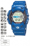 Casio G-9100-2E