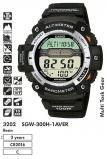 Casio SGW-300H-1A