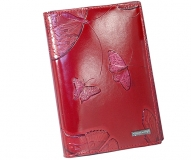 Обложка на паспорт Lison Kaoberg 8386 A