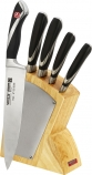Vitesse VS-1743 (Yasmine)   Набор ножей (6 предметов)