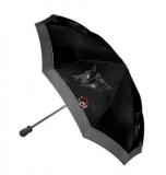 Зонт Gilux G3F 22FALT P (расцветка 323)