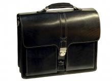Портфель Unileather 029 черный