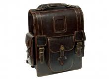 Планшет-ранец Unileather 069 коричневый