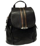 Рюкзак женский Kenguru K32548-1 Black
