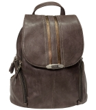 Рюкзак женский Kenguru K32548-41 Grey