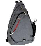 Рюкзак однолямочный Inoxto 8009 B